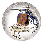 Sega Ages 2500 Series Vol. 27: Panzer Dragoon Badge