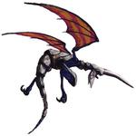panzer dragoon legacy dragon forms