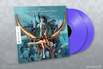 Resurrection: Panzer Dragoon Saga 20th Anniversary Arrangement Vinyl Edition