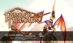 Panzer Dragoon: Remake