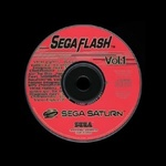 Sega Flash Vol. 1 (PAL)