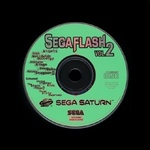 Sega Flash Vol. 2 (PAL)