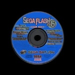 Sega Flash Vol. 6 (PAL)