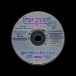 Sega Flash Vol. 7 (PAL)