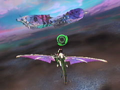 Shelcoof as seen in Panzer Dragoon Orta.