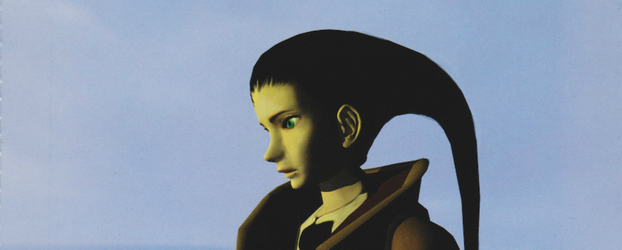 A Look at the Azel: Panzer Dragoon RPG Complete Album
