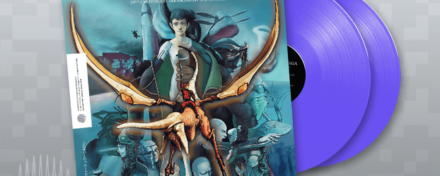 Panzer Dragoon Saga Turns Twenty; Anniversary Arrangement Album Released and Reviewed