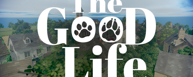The Good Life Campaign Relaunched on Kickstarter