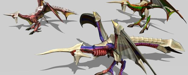 The North American 20th Anniversary of Panzer Dragoon Saga is Upon Us