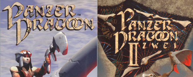 Panzer Dragoon: Remake and Panzer Dragoon II Zwei: Remake Announced by Forever Entertainment!