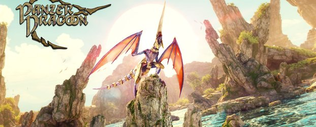 Panzer Dragoon Remake Receives First Trailer, Heading to Nintendo Switch This Winter!