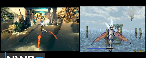 NWRTV Interviews Zbigniew Debicki; Panzer Dragoon Zwei: Remake Confirmed For Switch