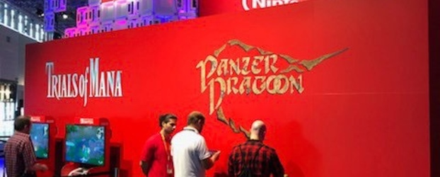 Panzer Dragoon: Remake Demo is Playable at Gamescom