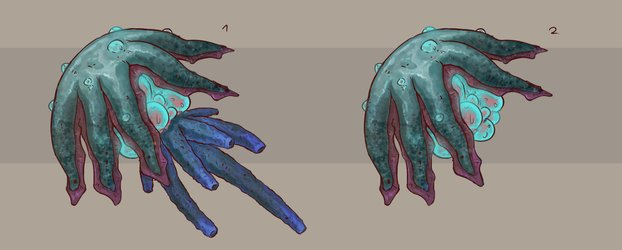 New Concept Art for the Panzer Dragoon: Remake Shows Episode 1 Enemies