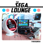 RadioSEGA Interviews Benjamin Anseaume In The SEGA Lounge Episode 106