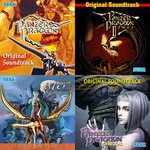 The Panzer Dragoon Original Soundtracks Are Now Available On Streaming Services