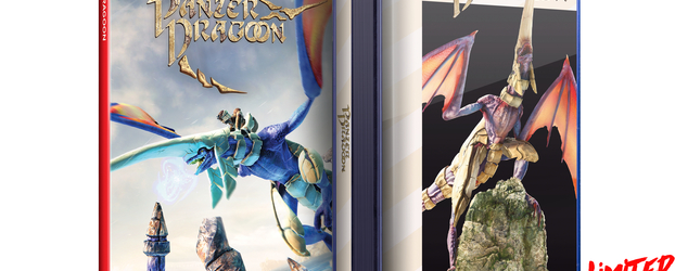 The Status of the Limited Run Games Panzer Dragoon: Remake Release