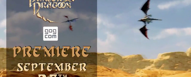 Panzer Dragoon: Remake Will Premiere on Both Steam and GOG on 25 September