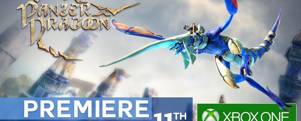 Xbox One Version of Panzer Dragoon: Remake Confirmed for Release on December 11th