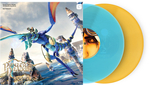 Panzer Dragoon: Remake Soundtrack Also Available to Pre-Order From Vinyl Guru