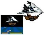 Panzer Dragoon Mini Gunship Screenshot