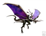 Orta's Dragon