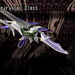 Panzer Dragoon Saga Data on Defeated Enemies Eye Wing Spiritual Class Screenshot