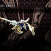 Panzer Dragoon Saga Data on Defeated Enemies Eye Wing Screenshot
