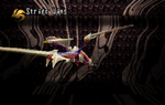 Panzer Dragoon Saga Data on Defeated Enemies Stripe Wing Screenshot