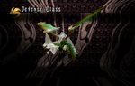 Panzer Dragoon Saga Data on Defeated Enemies Valiant Wing Defense Class Screenshot