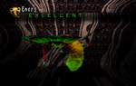 Panzer Dragoon Saga Data on Defeated Enemies Energ Screenshot