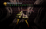 Panzer Dragoon Saga Data on Defeated Enemies Magnata Urchin Screenshot