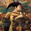 Panzer Dragoon Saga End Result Screen 1