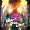 Heart Beat Circuit Digital Cover