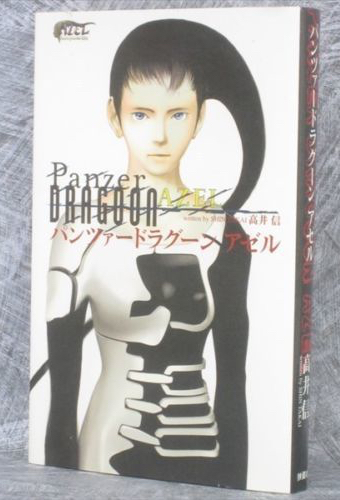 Panzer Dragoon Azel Photo