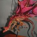 Dragonmares Sculpture (1 of 3)