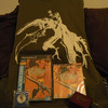 Panzer Dragoon T-Shirt and Other Items