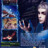 Panzer Dragoon Orta NTSC Version Back Cover