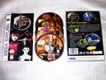 Panzer Dragoon Saga NTSC Version