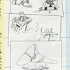 Battleship Sketches