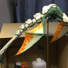 Prototype Dragon Sculpture (4 of 6)