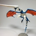 Blue Dragon Papercraft (1 of 6)