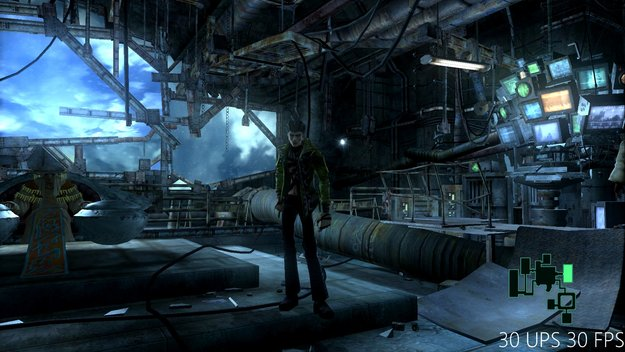 Phantom Dust Re-Release Screenshot