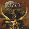 Azel: Panzer Dragoon RPG Complete Album Case Front Insert (Front Side)