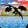 Some Colourful Panzer Dragoon Art