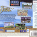 Panzer Dragoon PC Conversion (1999 UK Release) Case Back Insert