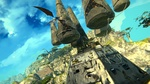 Panzer Dragoon: Remake Episode 5 Screenshot