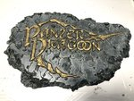 Panzer Dragoon Logo Base