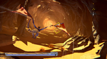 Panzer Dragoon: Remake Post-Release Screenshot