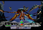 Panzer Dragoon Saga Valley Screenshot